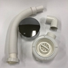 POLARIS SHOWER/MASSAGE/STEAMER DRAINAGE SET