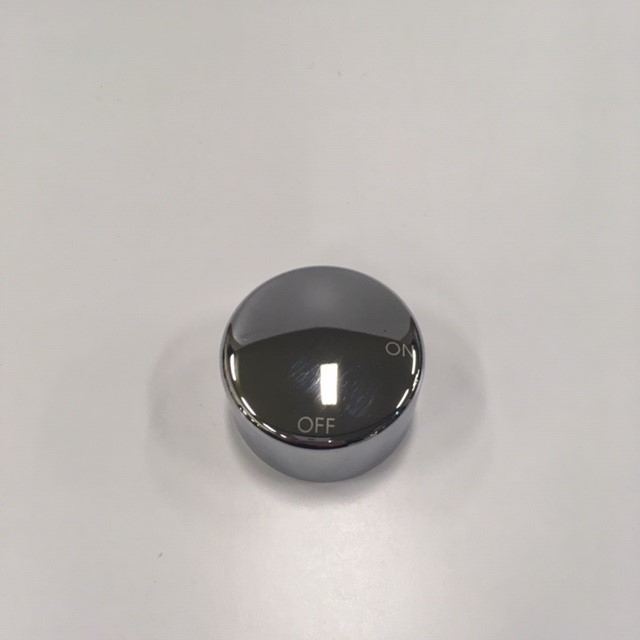 POLARIS/KIOTO SHOWER MIXER ON/OFF KNOB