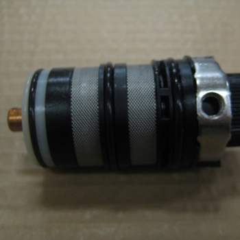 RAIN SHOWER SET THERMOSTATIC CARTRIDGE